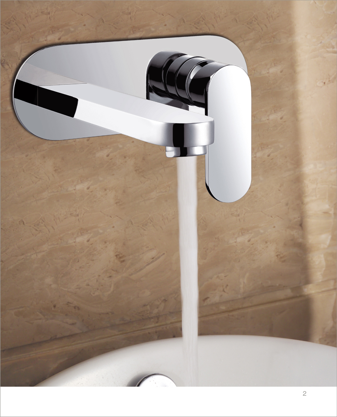 Wall Mounted Bathroom Taps Wall Mounted Taps Basin China