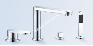Bath and shower mixer taps,Bath shower mixers China manufacturer factory