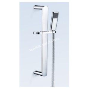Hand shower slide bar