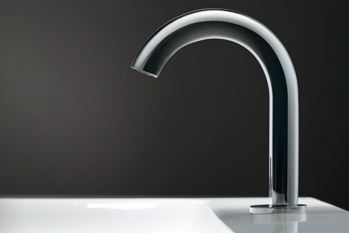 Touchless Faucets