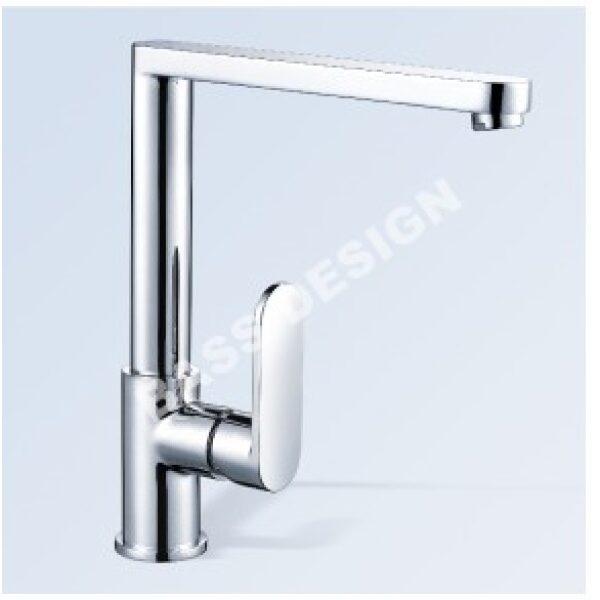 bagno rubinetto cascata lavello